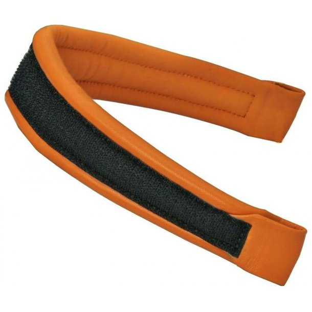SD® Padding in Orange. R-157