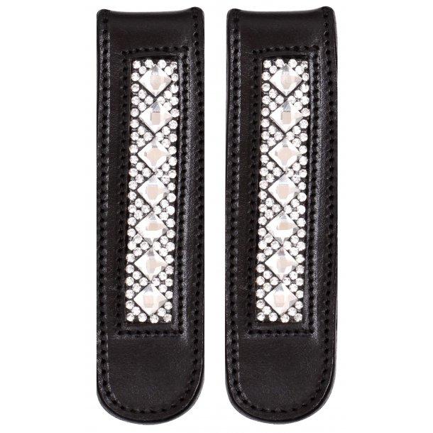 SD® Azzaro boot clip. No patent. O-255