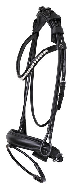 SD® Rolled bridles