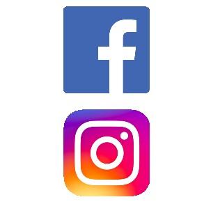 SD on Facebook & Instagram