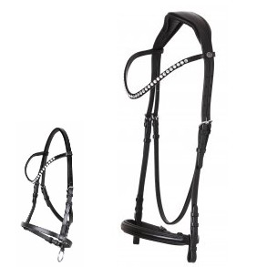 SD® Mare and foal bridles